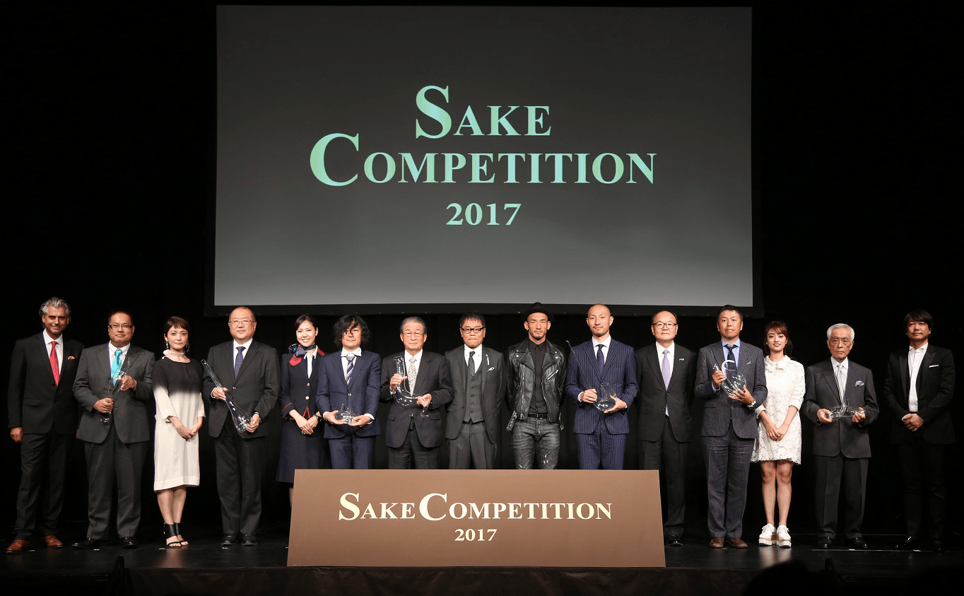 sake-competition-2017-panel