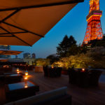 Fall Back in Love with Tokyo Tower with Prince Hotel's Summer Deals