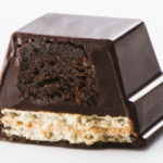 Gourmet Cake-Filled KitKats Now Available at Chocolatory Ginza