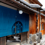 We're Adding This New Kyoto Starbucks to Our Must-See List