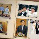 The Life and Love of Japan's New Emperor