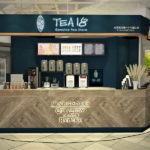 Premier Taiwanese Tea Shop TEA18 Launches in Shibuya