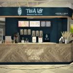 Premier Taiwanese Tea Shop TEA18 Launches in Shibuya