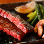 Enjoy Premium Meat Dishes at Hotel New Otani's Garden Beer Hall