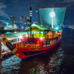 Five Unique Tokyo Cruises to Try
