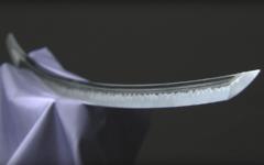 Bizen-Osafune-sword