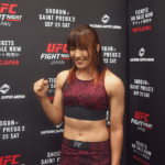 Two Local Fighters Who Are Ready to Shine at UFC Fight Night Japan 2017