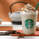Starbucks Japan Whips Up a Hojicha Frappuccino