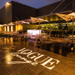 Vogue Launches Pop-Up Rooftop Lounge in Ginza