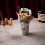Marriott Celebrates 90 Years with Speakeasy-Themed Event at Tokyo Marriott Hotel