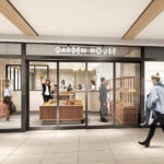 Kamakura Restaurant Garden House Launches Marunouchi Cafe
