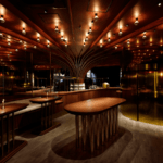 Roppongi's Mezzo: A Perfect Place for Getting Your Night Started