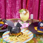 Top Tokyo Halloween Dining Haunts for 2017
