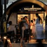 Ballon D'essai Gallery & Café