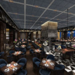 Shinagawa Prince Hotel Restaurant Reopens as Table 9 Tokyo this December