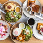 4 Places to Get an Early Breakfast in Tokyo Before 8am