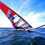 Catching the Breeze with Top Windsurfers in Enoshima