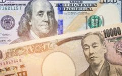 A Weak Yen Helps Manufacturing – But Where Is It Headed from Here