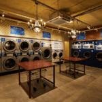 My Kitschy Laundrette: Welcome to Freddy Leck sein Waschsalon Tokyo