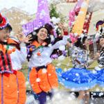 Two Ways to Do Halloween in Japan: Disneyland and Universal Studios