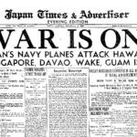 The Japan Times's 120th Anniversary Exhibition Offers a Look at Headlines Throughout History