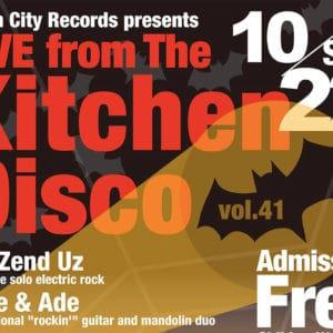 live-kitchen-disco