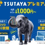 Tsutaya Premium Combines Unlimited Streaming and Store Rentals