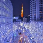 Turning On Tokyo: The Weekender Guide to 2017's Winter Illuminations