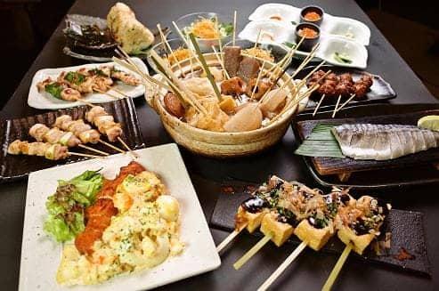 Kuuraku Restaurant
