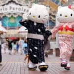 48% OFF Sanrio Puroland (Hello Kitty Park) Tickets