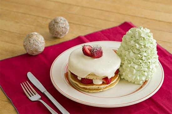 eggs n things tokyo pancakes