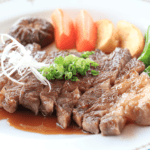 Explore Akita Through the Sense of Taste