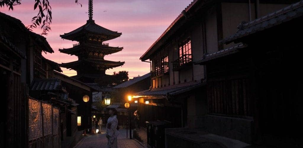 Nippon 100 A Quest To Find The Most Beautiful Places In Japan Travel