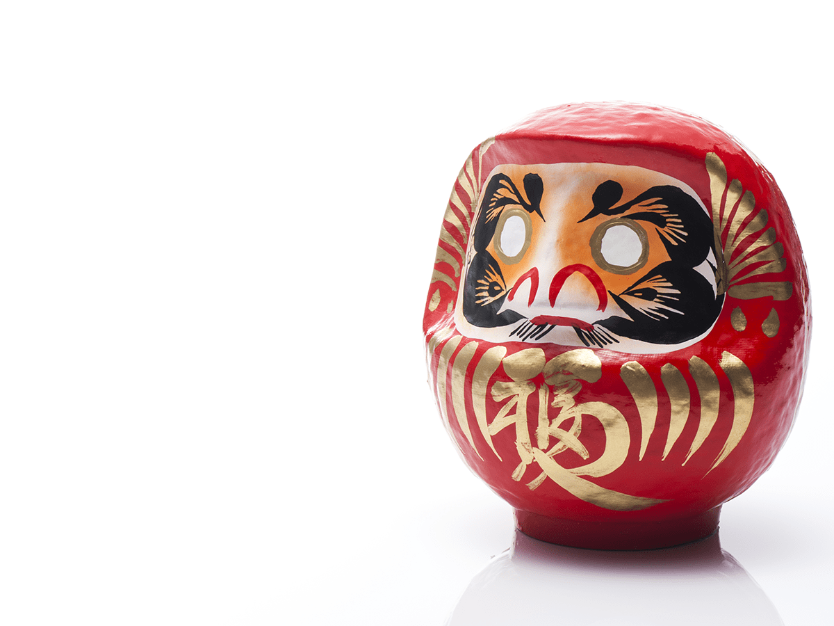What Is the Daruma Doll? And The Dark History Behind It | Culture