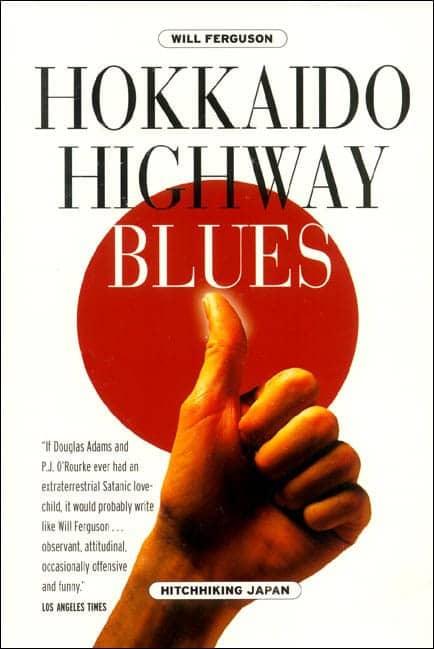 hokkaido highway blues ferguson