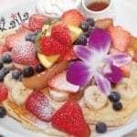 Pancake Cafe Kaila Omotesando