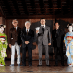 Dining with Geisha and Delving Into Kyoto's Cinematic History at the Kyoto International Film and Art Festival