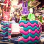 Visit the Kawaii Monster Cafe