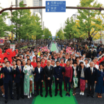 Osaka's Midosuji Autumn Party Goes Bigger and Better for 2017