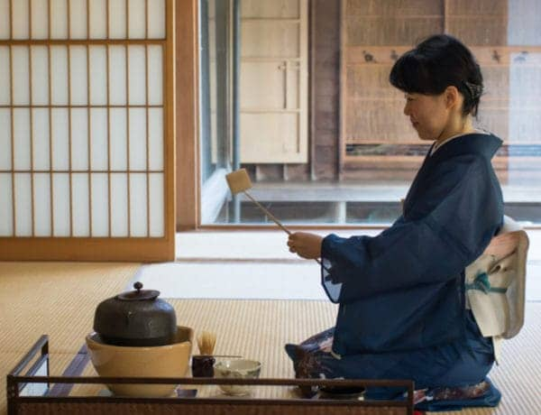 Shunkaen Bonsai Museum Kimono Tea Ceremony Tickets