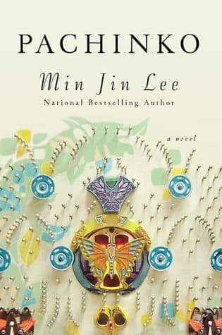 pachinko book min jin lee