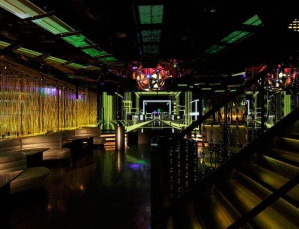 Experience Tokyo Clubbing 7 Day Unlimited Pass Roppongi, Shibuya, & Nakano