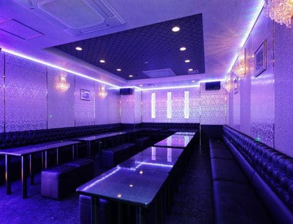 Karaoke Kan Roppongi Restaurant