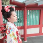 Tokyo Daddy Issues: Ready, Steady, Shichi-Go-San!