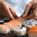 Classes That Let You Make Sushi Without the Stress