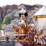 Tokyo Disneyland Day Fastpass