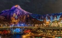 Tokyo DisenySea Theme Park Tickets