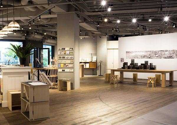 Ima Concept Store and Gallery Tokyo