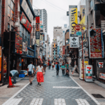 Uncover the Real Ikebukuro: An Area Guide