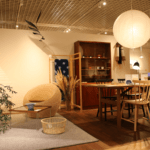 Japanese Craftsmanship Meets Nordic Design at OZONE's Kurashi no Katachi